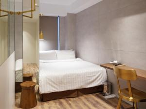 Hotel Relax 5, Hotels  Taipei - big - 66