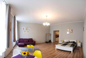 Apartment City Centre Timisoara