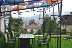 Exclusive Apartments Bistrik - фото 12