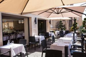 La Rotisserie du Chambertin, Hotel  Gevrey-Chambertin - big - 26