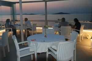 Apart Hotel Ege, Penziony  Ayvalık - big - 63