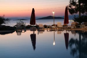 Apart Hotel Ege, Penziony  Ayvalık - big - 58