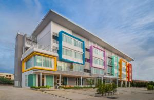 The Bliss Ubon, Hotel  Ubon Ratchathani - big - 1