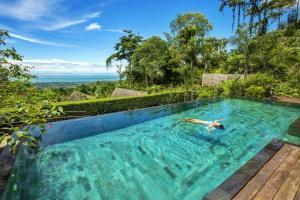 Oxygen Jungle Villas, Uvita