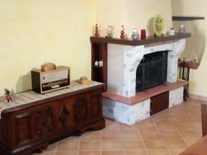 Casa Vacanze Paradiso, Holiday homes  San Lorenzo Nuovo - big - 15