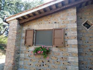 Casa Vacanze Paradiso, Holiday homes  San Lorenzo Nuovo - big - 16