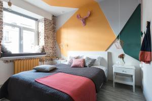 Homely Apartments Rubika