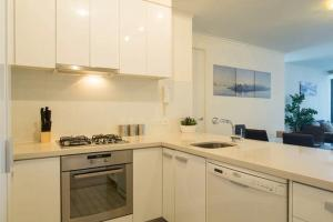 MJ Shortstay Whiteman St Apartment, Apartmány  Melbourne - big - 3