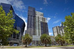 MJ Shortstay Whiteman St Apartment, Apartmány  Melbourne - big - 8