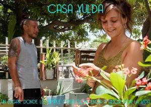 Casa Yulda