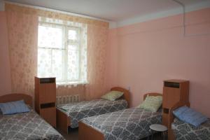 Отель Шова, Комсомольск-на-Амуре