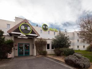 B&B Hôtel EVRY LISSES
