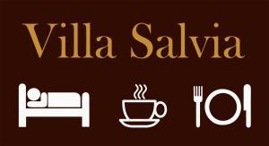 Guest house Villa Salvia - фото 2