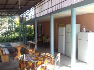 Гостевой дом Березовая Роща - фото 21