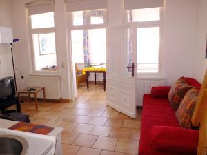 Апартаменты с 1 спальней - 12