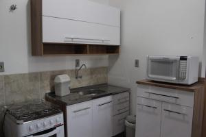Casa da Sogra, Апартаменты  Грамаду - big - 27