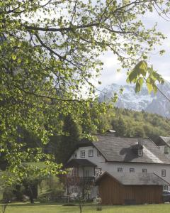 Landlust Ischl - Accommodation - Katrin - Bad Ischl