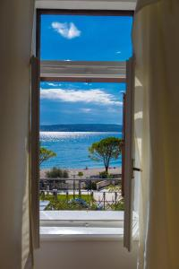 Beach Apartments Center, Apartmanok  Crikvenica - big - 6