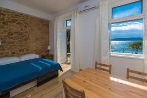 Beach Apartments Center, Apartmanok  Crikvenica - big - 10