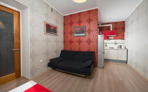 Red Line Apartment