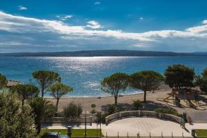 Beach Apartments Center, Apartmanok  Crikvenica - big - 1