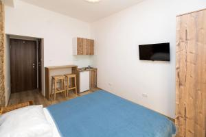 Beach Apartments Center, Apartmanok  Crikvenica - big - 14