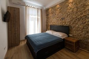 Beach Apartments Center, Apartmanok  Crikvenica - big - 16