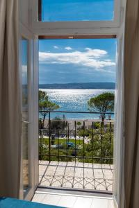 Beach Apartments Center, Apartmanok  Crikvenica - big - 17