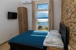 Beach Apartments Center, Apartmanok  Crikvenica - big - 18