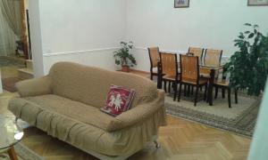 Апартаменты Проспект Нефтяников - фото 18