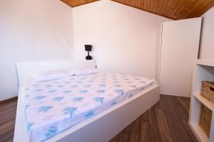 Beach Apartments Center, Apartmanok  Crikvenica - big - 20