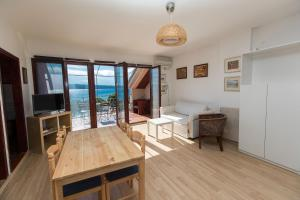 Beach Apartments Center, Apartmanok  Crikvenica - big - 22