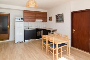 Beach Apartments Center, Apartmanok  Crikvenica - big - 23