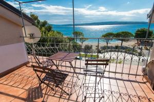 Beach Apartments Center, Apartmanok  Crikvenica - big - 24