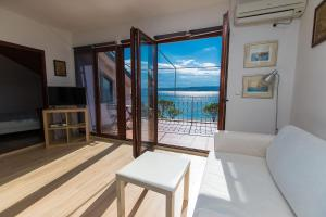 Beach Apartments Center, Apartmanok  Crikvenica - big - 25
