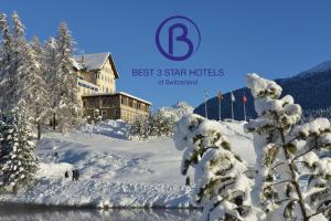 obrázek - Hotel Waldhaus am See