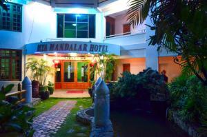 Mya Mandalar Hotel