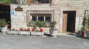 Pensión Solís, Vendégházak  Cangas de Onís - big - 11