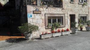 Pensión Solís, Guest houses  Cangas de Onís - big - 10
