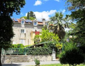Villa Åoulavy
