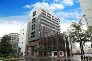 旭川吳竹酒店 (Kuretake Inn Asahikawa)