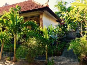Deany Home Stay, Priváty  Lembongan - big - 13