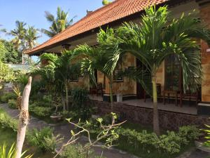 Deany Home Stay, Priváty  Lembongan - big - 12