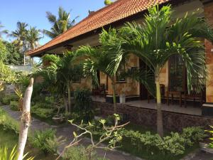 Deany Home Stay, Priváty  Lembongan - big - 11