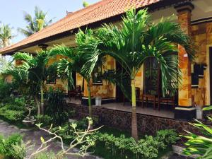 Deany Home Stay, Priváty  Lembongan - big - 15