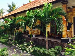 Deany Home Stay, Priváty  Lembongan - big - 14