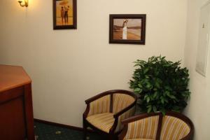 Отель Перекресток Джаза - фото 6