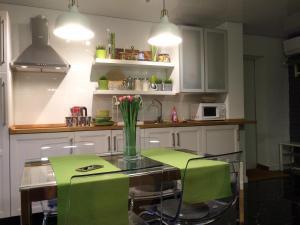 Bambuk apartment