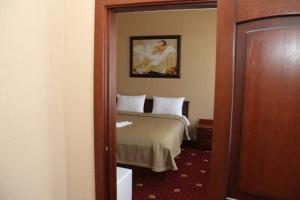 Отель Перекресток Джаза - фото 8