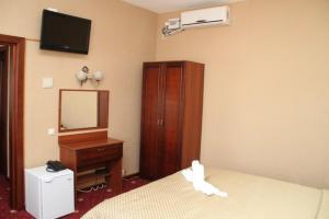 Отель Перекресток Джаза - фото 9